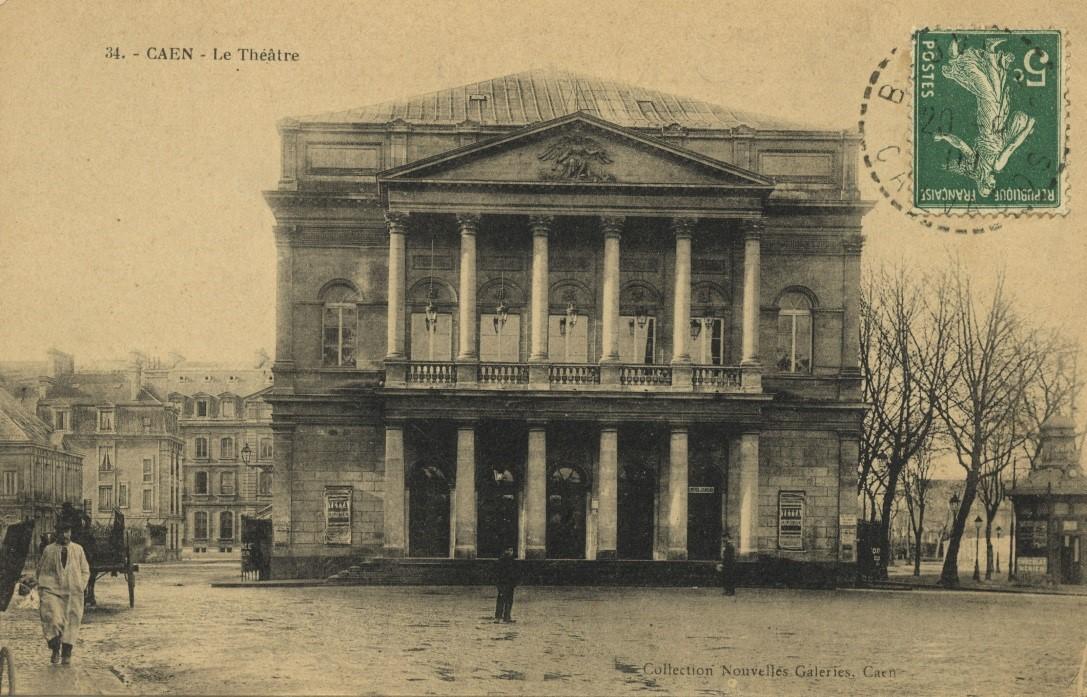 Ancien théâtre
