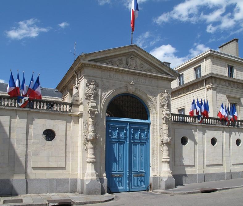Hôtel de la préfecture