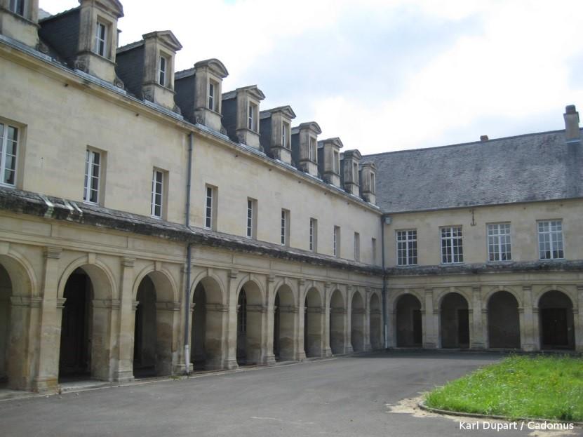 Ancien monastère de la Visitation