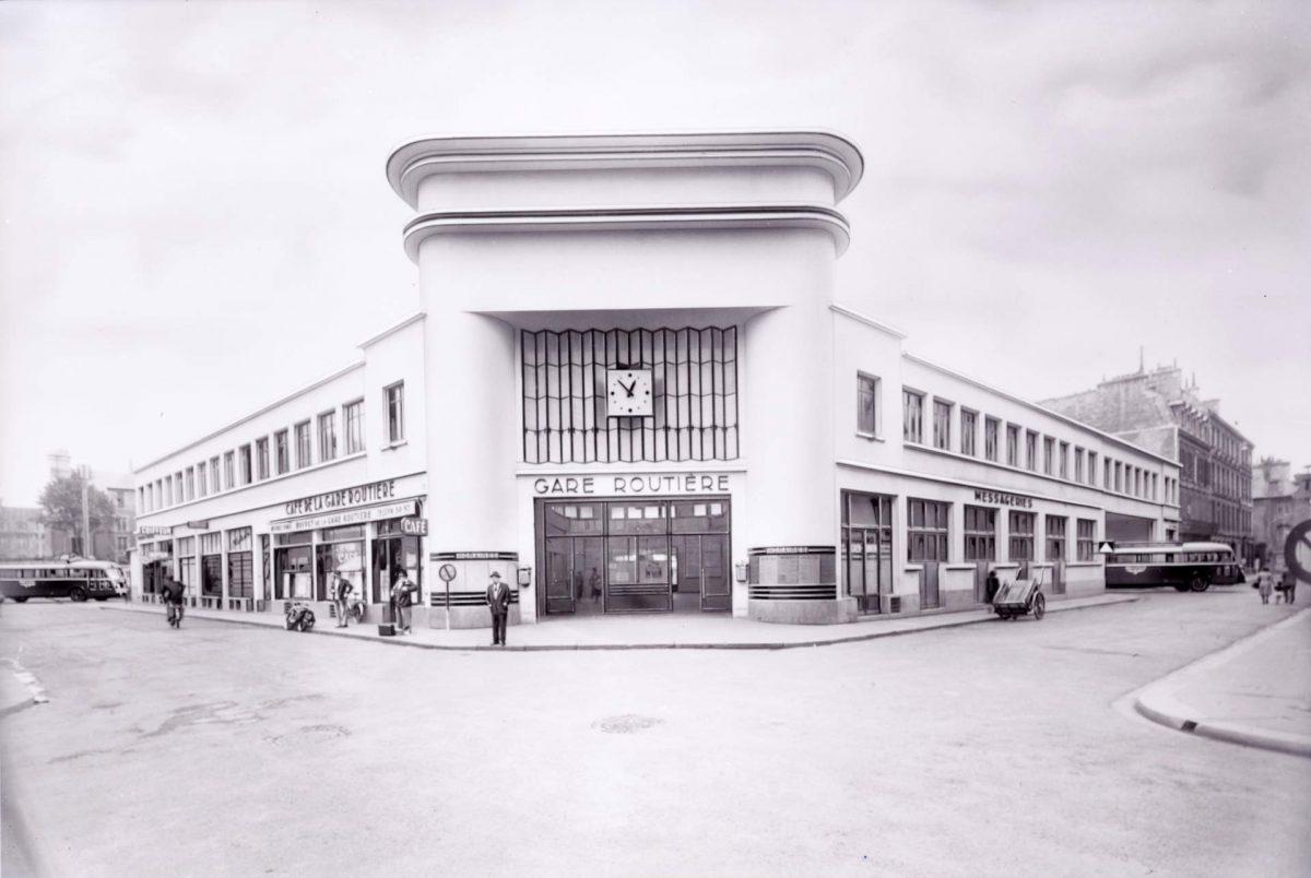 Gare Routière (Droits réservés)