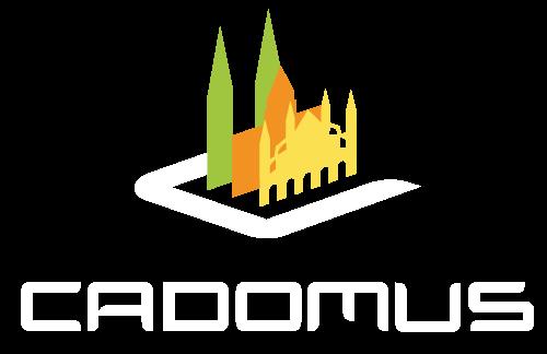 logo cadomius